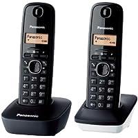 TELEFONO PANASONIC KX-TG1612SP1 DUO -