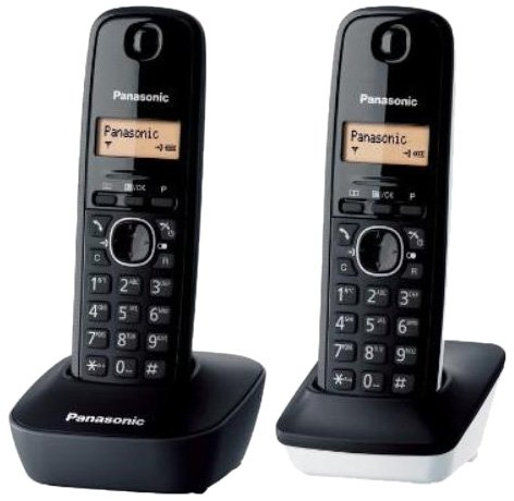 Panasonic KX-TG1612 Candy-Bar