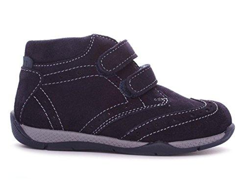 Balocchi Over bambino, pelle scamosciata, sneaker bassa, 23 EU