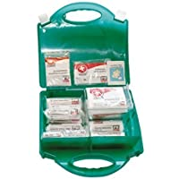 PORTWEST FA10 10 Person HSE Kit Green FA10GNR preisvergleich bei billige-tabletten.eu