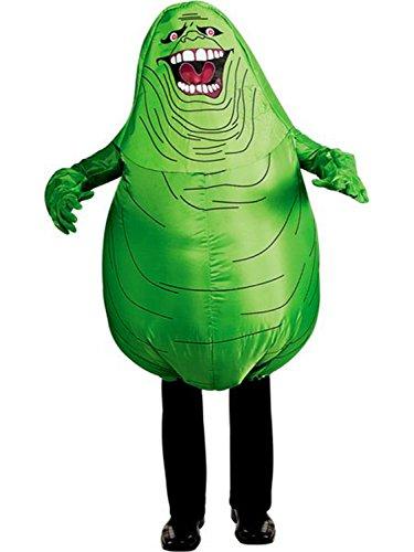Ghostbusters Kostüm Schleim (Slimer Kostüm)