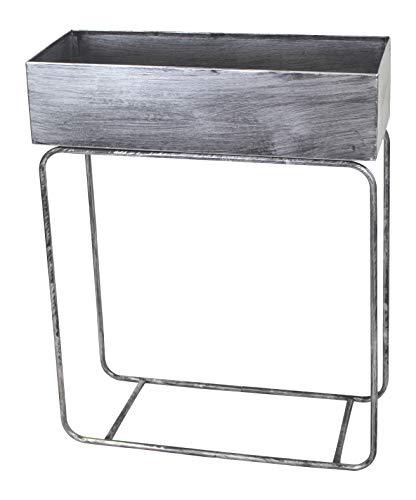 DARO DEKO Pflanz-Kasten aus Metall