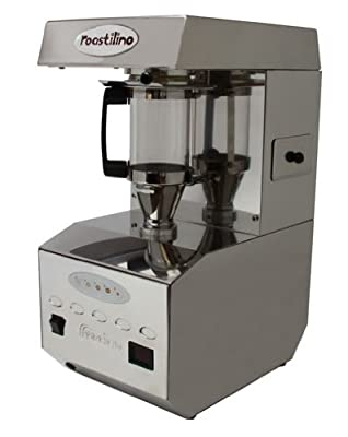 Fracino Roastilino With Temp Control Feature