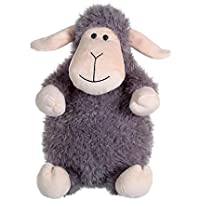 Gipsy - 070548 - Peluche - Funny Sheep - Gris - 30 Cm