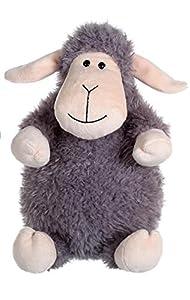 Gipsy - 070 548 - Felpa - Funny Sheep - Gris - 30 Cm