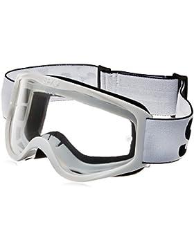 Spy MX Goggles Cadet White, 323347632100