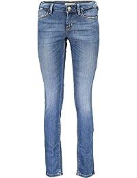GUESS JEANS Jeans slim - W62A04D24J1 nicole - FEMME
