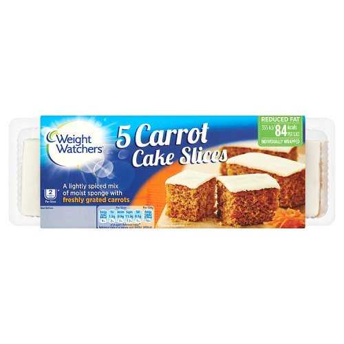 weight-watchers-5-carrot-cake-slices-120g