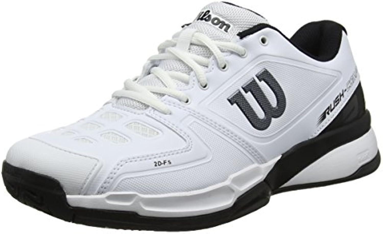 Wilson Rush Comp, Zapatillas de Tenis para Hombre  -