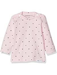 Noppies G Tee Ls Nanno-67371, Camiseta de Manga Larga para Bebés