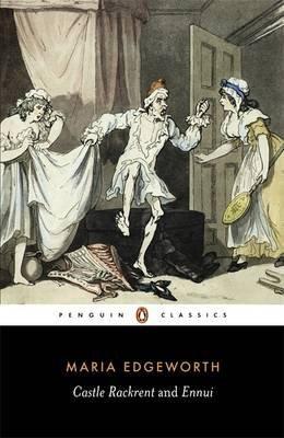 Castle Rackrent (Oxford Paperbacks) por Maria Edgeworth