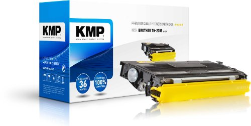 KMP Toner für Brother HL-2035, B-T37, black