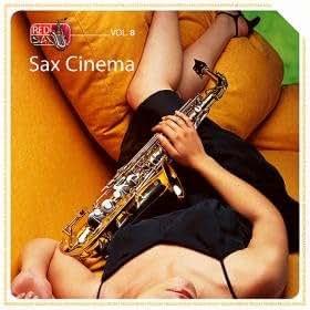 Sax Cinema [Import allemand]
