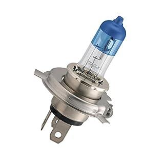 Philips 12342CVPBS2 Fahrzeuglampe ColorVision H4, Blau, 2 Stück