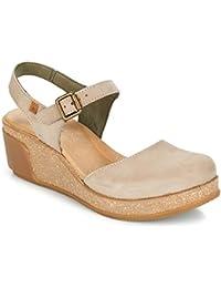 Amazon.es: Sandalias Con Piedras - 39 / Zapatos para mujer ...