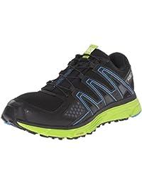Salomon X Mission 3 Hombre zapatillas de deporte pista para correr
