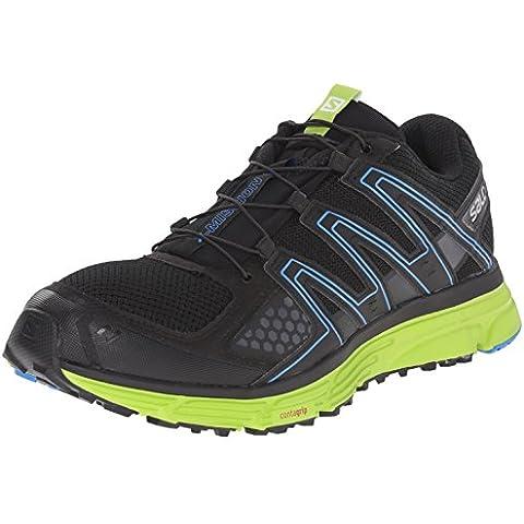 Salomon L37916600 - Zapatillas de senderismo Mujer
