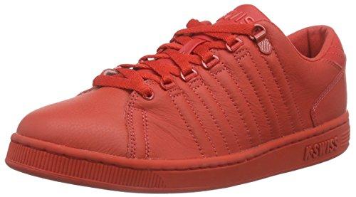 k-swiss-lozan-iii-monochrome-mens-low-top-sneakers-red-aurora-red-aurora-red-95-uk-44-eu