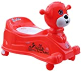 Amardeep Baby Potty Trainer Cum Rider Wi...