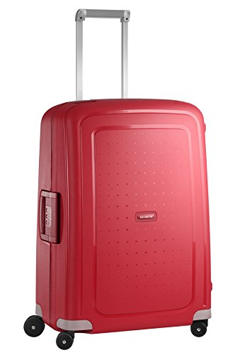 Samsonite-Bagage-Cabine-Scure-Spinner
