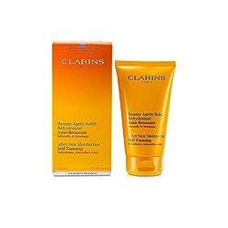 Clarins After Sun Moisturizer Self Tanning 150ml/5.3oz