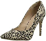 New Look Damen Yummy Pumps, Beige (Camel 17), 38 EU