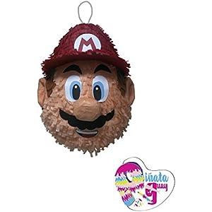 Pinata Mario Bros. 3D (Optionale
