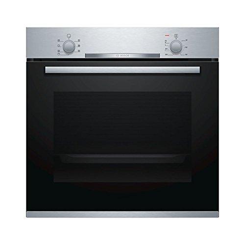 Bosch Serie 2 HBA510BR0 - Horno (Medio, Horno eléctrico, 71 L, 71 L, 50-275 °C, 275 °C)