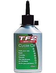 Weldtite Cycle - Aceite para bicicleta , 125 ml