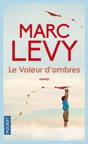 Le voleur d'ombres (Pocket) por Marc Levy