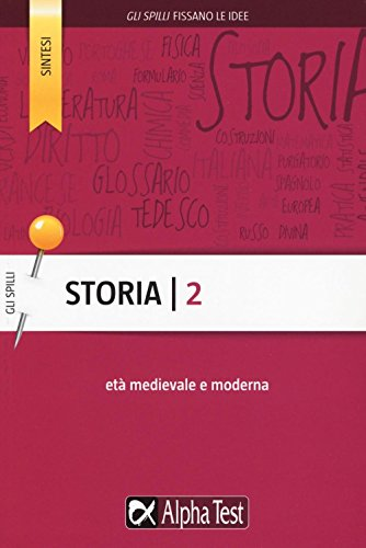 Storia: 2
