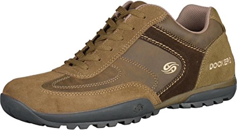 Dockers 36HT002 Herren Sneakers  Billig und erschwinglich Im Verkauf