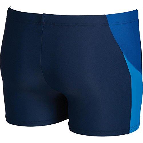 arena Herren Hypnos Badehose navy/pix blue/royal