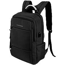 (CERTIFIED REFURBISHED) Nasher Miles Riga Laptop Backpack 18 L