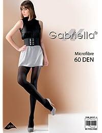 Gabriella Strumpfhosen MICROFIBRE, 60 den