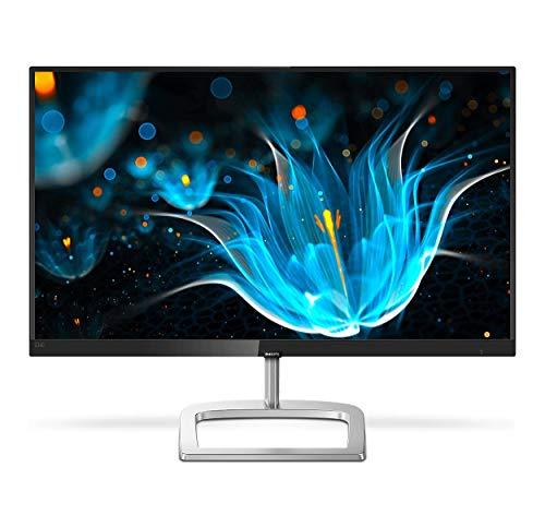 Philips 226E9QDSB/00 54,6 cm (21,5 Zoll) LCD-Monitor (VGA, DVI, HDMI, FHD, 1920 x 1080 Pixel, LCD, 5 ms, Schwarz) 5 Ms-hdmi Lcd
