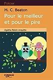 """Afficher """"Agatha Raisin enquête Pour le meilleur et pour le pire"""""""