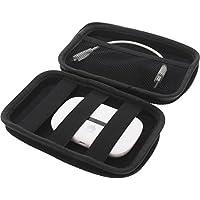 foto-kontor Tasche für Huawei E5330 Mobile Wifi Schutz Hülle Mobiler Router Case Aufbewahrung Schwarz preisvergleich bei billige-tabletten.eu