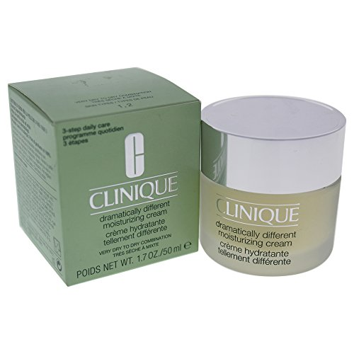 Clinique Feuchtigkeitscreme Dramatically Different Moisturizing 50 ml