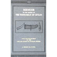 Memoir on the History of the Tooth-Relic of Ceylon