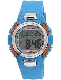 Disney Digital Multi-Color Dial Children's Watch - DW100302