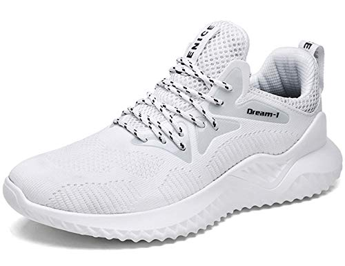 SINOES Zapatos Hombre Verano Mocasines Zapatos Casuales De Tenis para Hombre Zapatos...