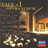 The #1 Opera Album [Import USA]