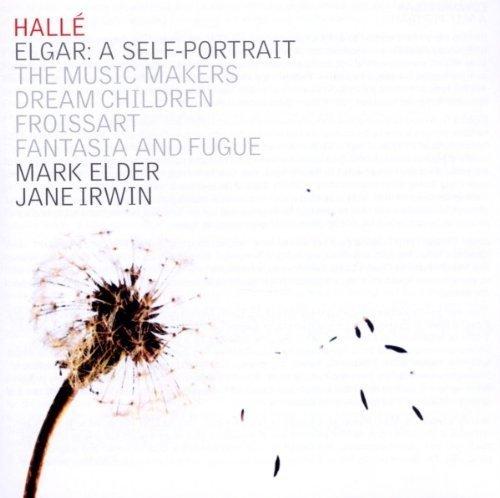 Halle Portrait (Self Portrait by Elgar, Irwin, Elder, Halle Orchestra (2005-09-20))