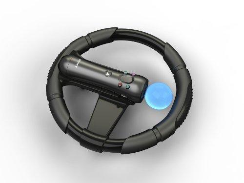 Lenkrad Steering Wheel für PS3 PS3 Move Controller