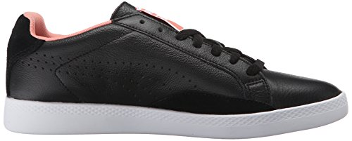 Puma match Lo Basic Sport Sportstyle Sneaker Black-desert flower