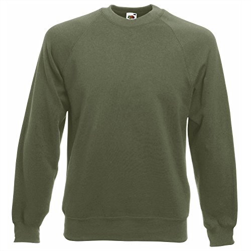 fruit-of-the-loom-sudadera-para-hombre-color-classic-olive-talla-small