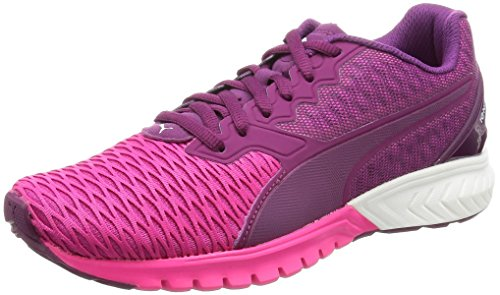 Magenta 6.5 Puma Ignite Dual Wn'S Scarpa da Running Woman Race 0zr