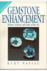 Gemstone Enhancement: History, Science and State of the Art Paperback