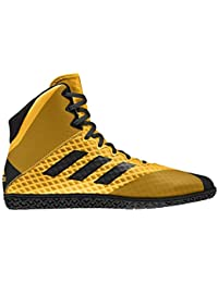 buy popular 98496 98a25 adidas Tapis Wizard 4 Wrestling Chaussures